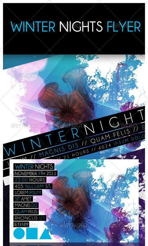 lounge chill area flyer poster template free club party psd flyer templates - free premium psd flyer templates to download