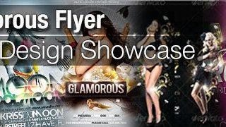 top 10 best deluxe glamorous classy elegant flyer poster template free club party psd flyer templates - free premium psd flyer templates to download