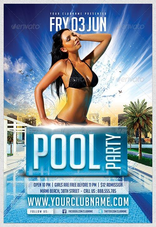 Superb Best Of Summer Warm Up Spring Party Club Flyer Templates To Download Pictures Gallery