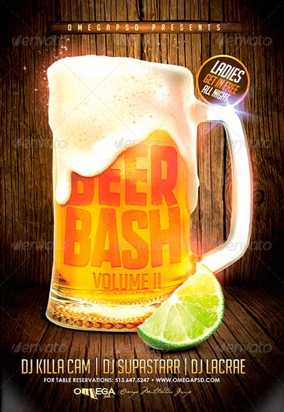 Beer Bash Vol.2
