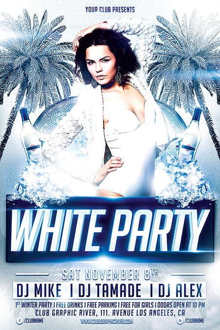 4_white_party_flyer_template_by_majkol_model_mod1