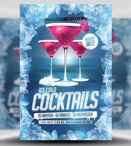 6_Ice-Cold-Cocktails-Flyer-Template-1