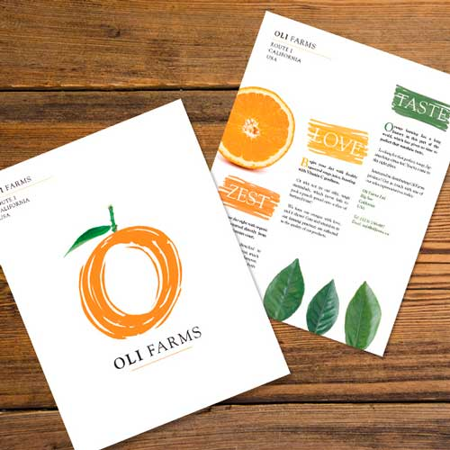 How White Space Can Transform Your Adobe InDesign Layouts