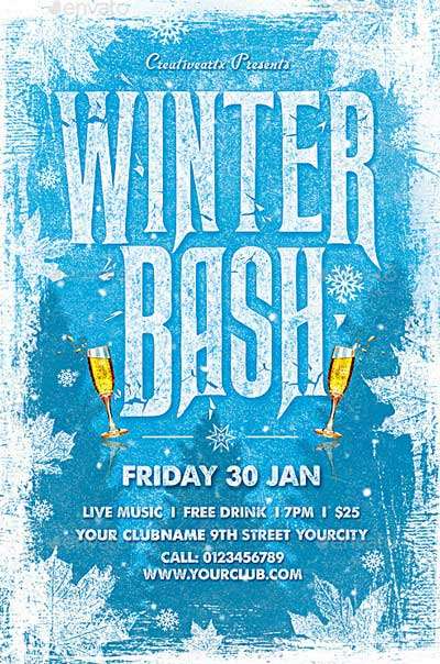 Winter Bash