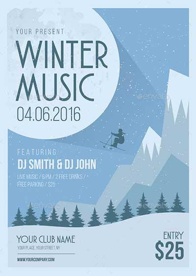 Winter Music Part