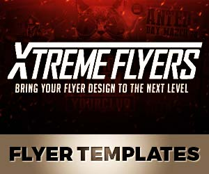 Xtremeflyers.com - The Place for cheap high-quality flyer templates!