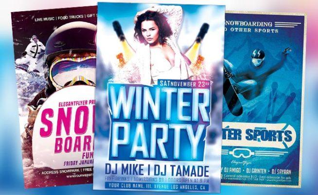 top-10-free-winter-flyer-templates-flyersonar-com