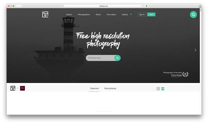 Lifeofpix.com - Best Free Stock Photo Resource