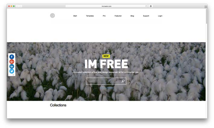 Imcreator.com - Best Free Stock Photo Resource
