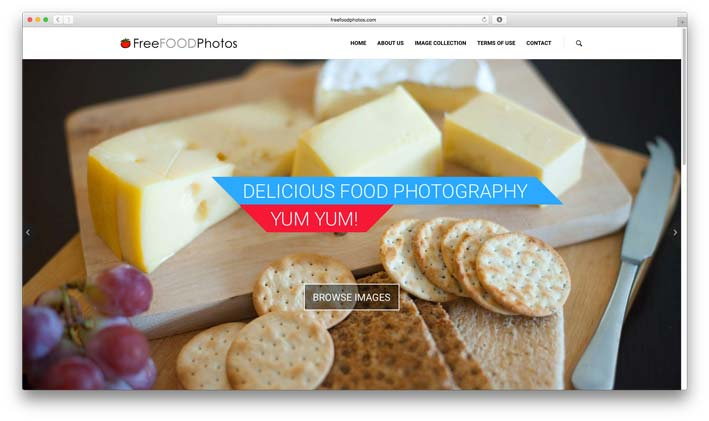 Freefoodphotos.com - Best Free Stock Photo Resource